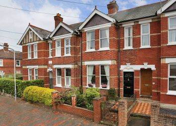 Thumbnail 3 bed terraced house for sale in Stephens Road, Tunbridge Wells