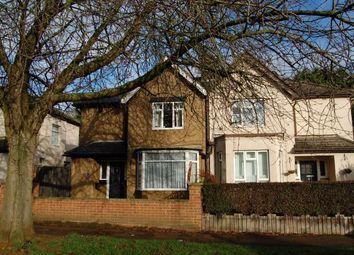 Thumbnail 3 bed semi-detached house for sale in Lindsay Avenue, Abington, Northampton