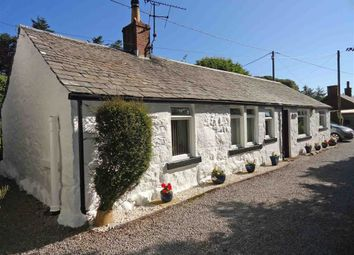 Thumbnail 2 bed cottage for sale in Kirkbean, Dumfries
