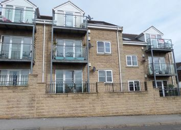 Thumbnail 2 bed flat to rent in The Views, New Road, Staincross