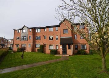 Thumbnail 1 bed flat for sale in Waterville Drive, Vange, Essex
