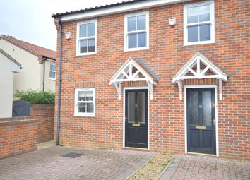 Thumbnail 2 bed property to rent in Saunders Court, Norwich, Norfolk