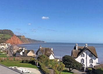 Thumbnail 2 bed flat for sale in Manor Road, Sidmouth
