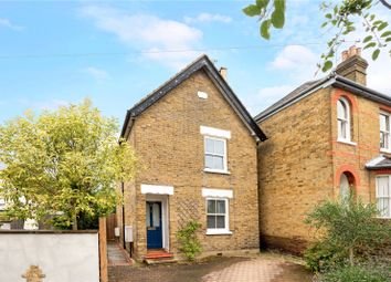 Thumbnail 2 bed detached house for sale in Waverley Road, Weybridge, Surrey