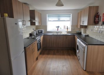 Thumbnail 5 bed shared accommodation to rent in Trafalgar Place, Brynmill, Swansea