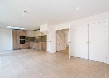 Thumbnail 3 bedroom detached house for sale in Victoria Drive, Southfields, London