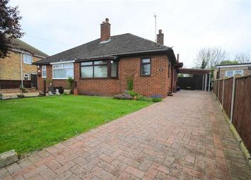 Thumbnail 2 bed bungalow for sale in Brooklyn Gardens, Cheltenham, Gloucestershire