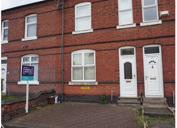 Thumbnail 3 bed terraced house to rent in Mckean Road, Oldbury