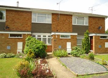 Thumbnail 2 bed terraced house for sale in Fareham Way, Houghton Regis, Beds