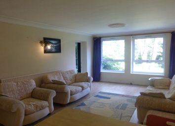 Thumbnail 2 bed flat to rent in Jacoby Place, Priory Road, Edgbaston