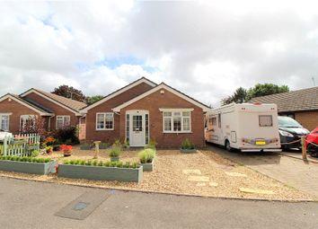 Three Legged Cross, Wimborne, Dorset BH21. 2 bed bungalow