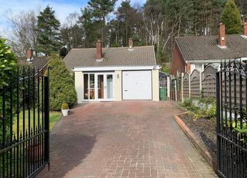 3 bed bungalow for sale in Rugeley Road, Hazel Slade, Cannock, Staffordshire WS12