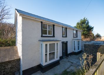 Thumbnail 6 bed detached house to rent in Quebec Road, Llanbadarn Fawr, Aberystwyth