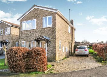Thumbnail 4 bed detached house for sale in Wheatley Crescent, Bluntisham, Huntingdon
