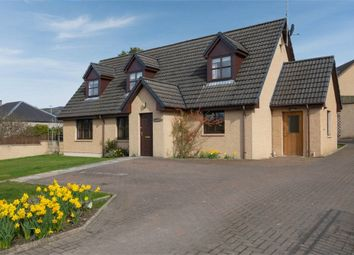 Thumbnail 3 bed detached house for sale in Hill Street, Craigellachie, Aberlour, Moray