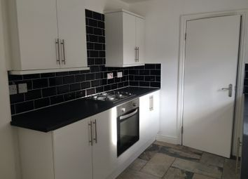 Thumbnail 1 bedroom flat to rent in Bank Street, Newton Le Willows, St Helens