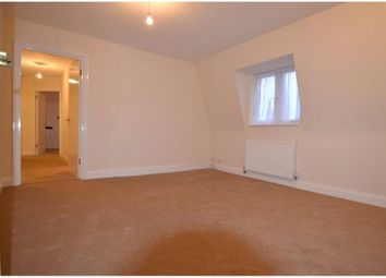 Thumbnail 4 bedroom flat to rent in Oakleigh Court, Barnet
