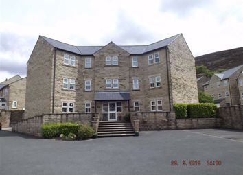 Thumbnail 2 bed flat to rent in Calico Crescent, Carrbrook, Stalybridge