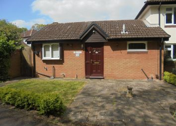 Thumbnail 1 bedroom bungalow for sale in Royal Oak Drive, Apley, Telford