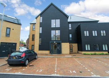 Thumbnail 1 bed flat for sale in Drovers Place, Huntingdon, Cambridgeshire