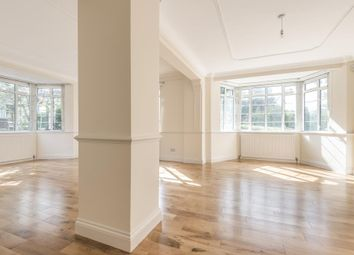 Thumbnail 3 bed flat for sale in St James Close, St Johns Wood