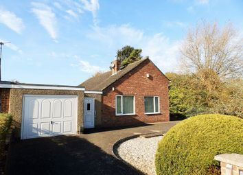 Thumbnail 3 bed detached bungalow for sale in Balmoral Close, Swindon