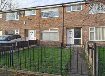 Thumbnail 3 bed terraced house to rent in Markham Close, Manchester