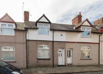 Thumbnail 3 bed terraced house for sale in Latona Street, Walney, Barrow-In-Furness