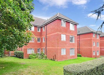 Thumbnail 1 bed flat for sale in Devonshire Road, Sutton, Surrey