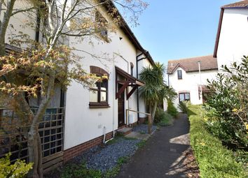 Thumbnail 3 bedroom terraced house for sale in Barley Walk, Starcross, Exeter