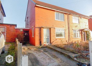 Thumbnail 2 bed terraced house for sale in Gloucester Avenue, Horwich, Bolton