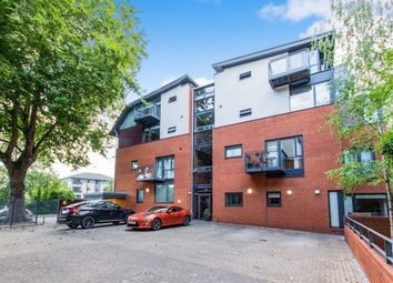 Thumbnail 1 bed flat for sale in Park Rock, Castle Boulevard, Nottingham