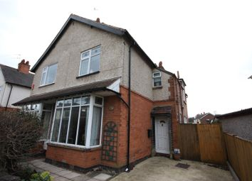 Thumbnail 3 bed semi-detached house to rent in Waverley Avenue, Beeston, Nottingham