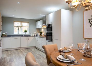 """Thumbnail 3 bedroom detached house for sale in """"Blyton"""" at Worthing Road, Southwater, Horsham"""