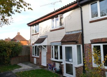 Thumbnail 2 bed terraced house to rent in Squerryes Mede, Westerham