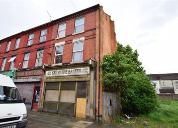 Thumbnail 2 bed flat for sale in Borough Road, Wallasey, Merseyside