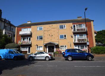 Spencer Road, Eastbourne BN21. 2 bed flat
