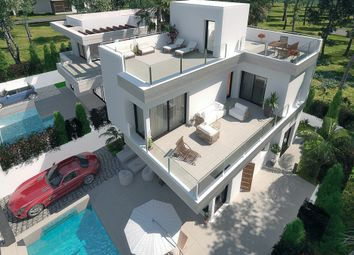 Thumbnail 3 bed villa for sale in Quesada Torrevieja, Costa Blanca, Valencia, Spain