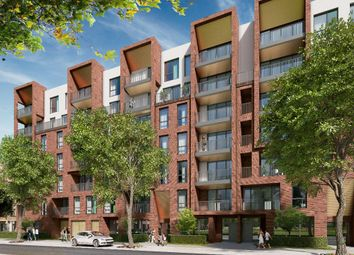 Thumbnail 2 bedroom flat for sale in Colindale Gardens, Colindale Avenue, London