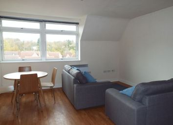 Thumbnail 1 bed flat to rent in Griffin Close, Bournville Park, Northfield, Birmingham