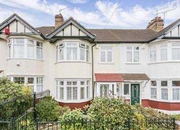 Thumbnail 3 bed terraced house for sale in Bush Road, Buckhurst Hill