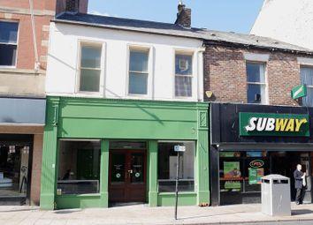 Thumbnail Commercial property for sale in Holmeside, Sunderland