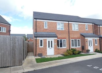 Thumbnail 3 bedroom semi-detached house for sale in Bakers Lane, Lostock, Bolton