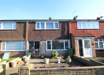 Thumbnail 3 bedroom terraced house for sale in Douglas Road, Welling, Kent