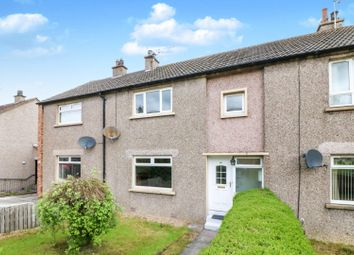 Thumbnail 3 bed terraced house for sale in Windsor Avenue, Falkirk