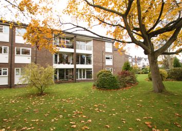 Thumbnail 2 bed flat to rent in Howard Court, Rutland Drive, Harrogate