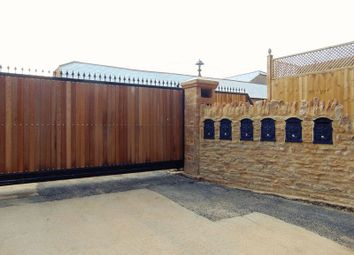 Thumbnail 2 bed barn conversion for sale in Heather Lane, Northampton