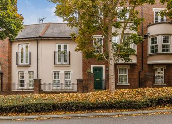 Thumbnail 5 bed town house for sale in Ingress Park Avenue, Greenhithe, Kent