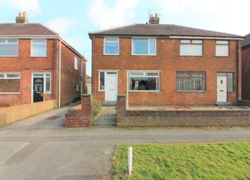 Thumbnail 3 bed semi-detached house for sale in Conway Avenue, Normoss