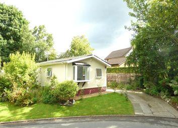 Thumbnail 2 bed property for sale in Oakland Glen, Walton-Le-Dale, Preston